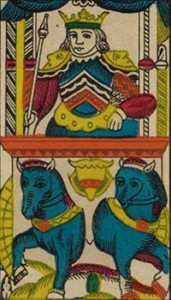 Tarot de Marseilles